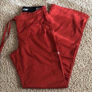 Greys Anatomy by Barco 4-pocket pants